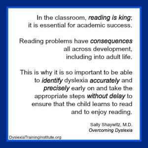 Dyslexia School
